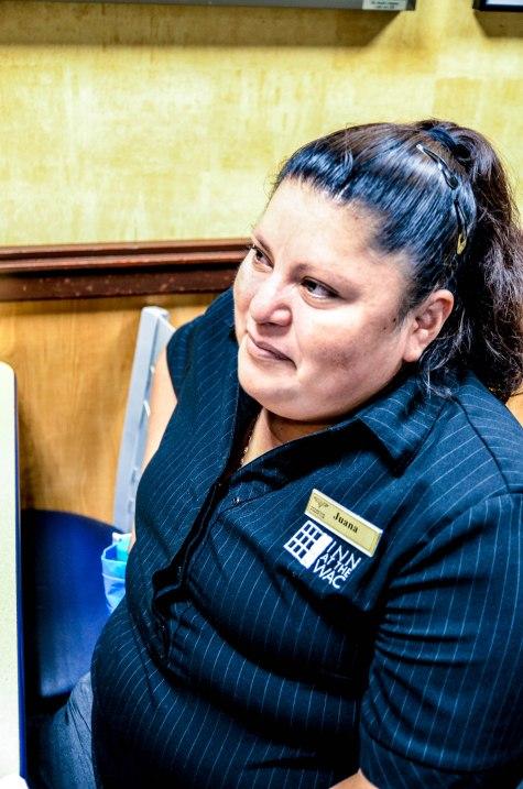 Juana Lourdes Perea Guzman